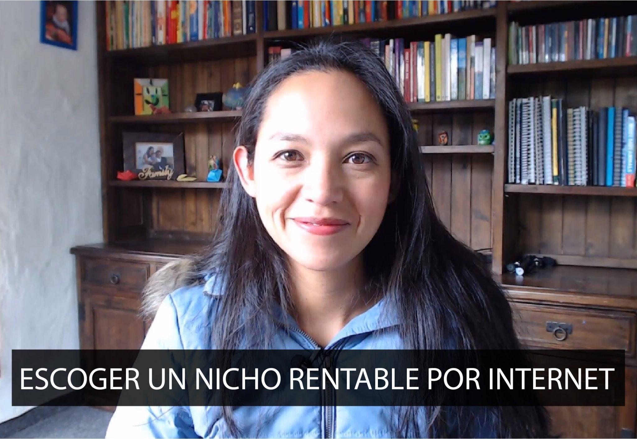 Cómo Encontrar Un Nicho De Mercado Rentable Para Ganar Dinero Por Internet